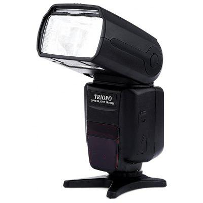 TRIOPO TR - 982IIC Wireless Master Slave Camera Flash