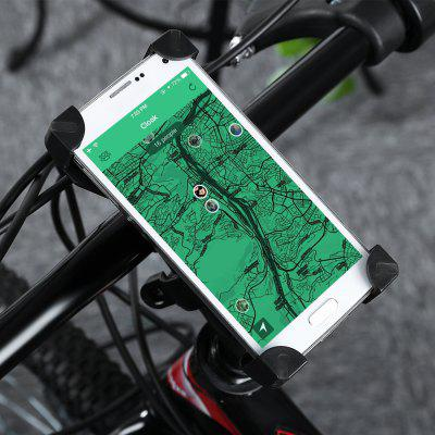 Adjustable Handlebar Phone Mount Holder for Bicycle BikeBike Holder<br>Adjustable Handlebar Phone Mount Holder for Bicycle Bike<br><br>Package Contents: 1 x Bike Mount<br>Package Size(L x W x H): 13.00 x 7.50 x 11.50 cm / 5.12 x 2.95 x 4.53 inches<br>Package weight: 0.165 kg<br>Product weight: 0.100 kg