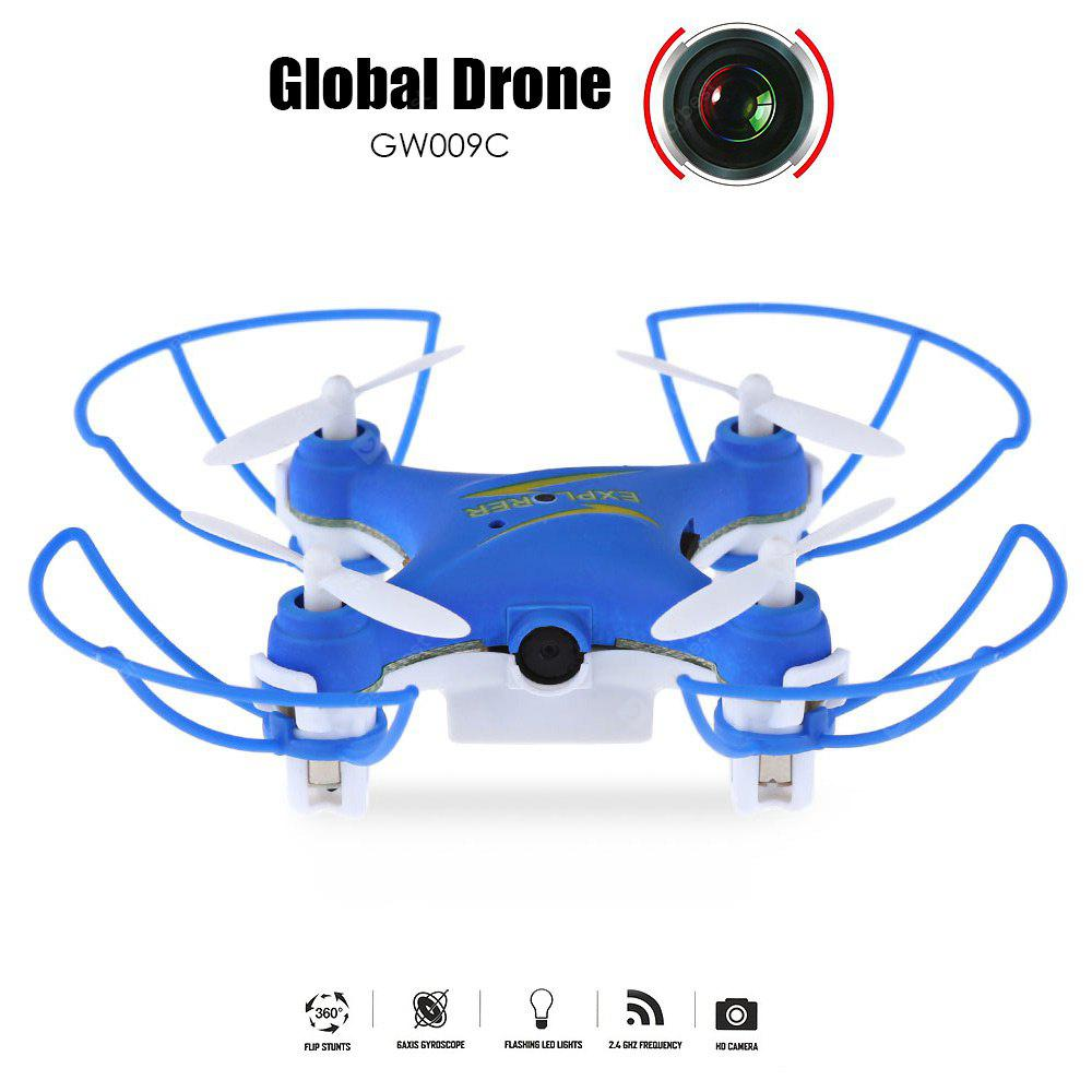 Global Drone GW009C RC Quadcopter
