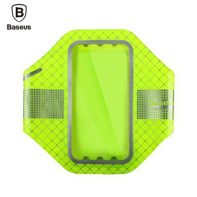 Baseus Sports Gym Running Armband Case for Phone 5.5 inch