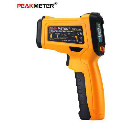 PEAKMETER PM6530A Thermomètre infrarouge sans contact