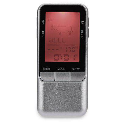 TS - 78 Wireless Digital Meat Cooking Grill Thermometer
