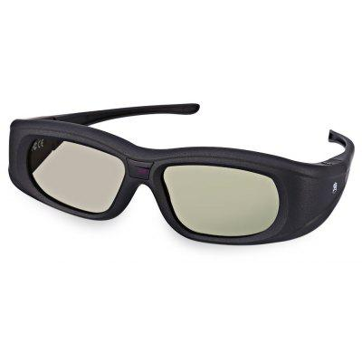 Gonbes G05A Bluetooth Infrared Signal 3D Active Shutter Glasses