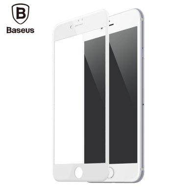 Baseus 3D Arc 9H Glass Film for iPhone 7 4.7 inch