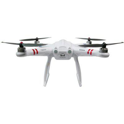 FreeX MCFX - 01 2.4G 7 Channel 6 Axis Gyro Quadcopter RTF
