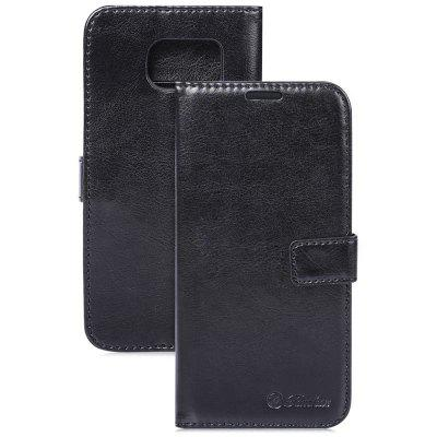 Tomkas Crazy Horse Series Case for Samsung Galaxy S7