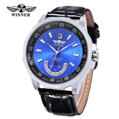 WINNER F1205292 Men Auto Mechanical Watch