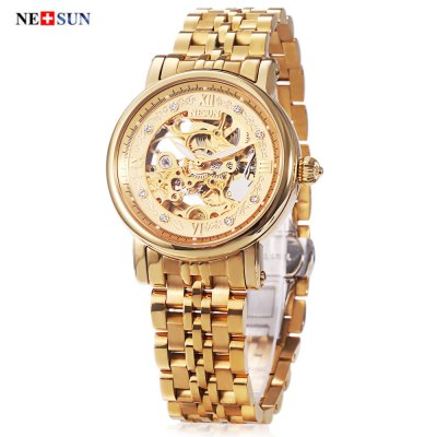NESUN MS9501 Male Automatic Mechanical Watch