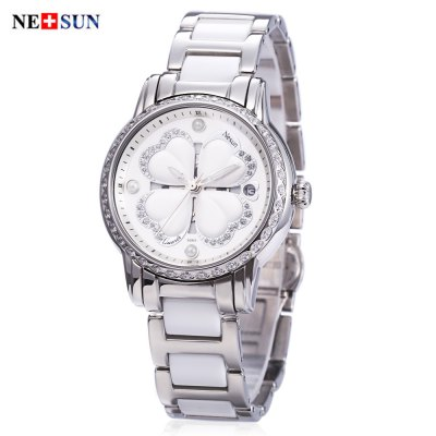 NESUN LS9069 Women Quartz Watch