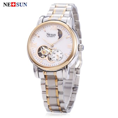 NESUN LS9061 Women Automatic Mechanical Watch