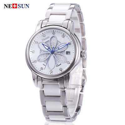 NESUN LS906 Women Quartz Watch