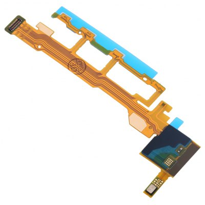 Volume Button Flex Cable Microphone for Sony Xperia Z L36H   L36I 192588201