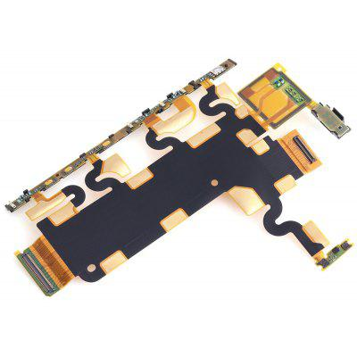 Power Volume Button Flex Ribbon Cable for Sony Xperia Z1