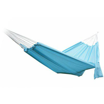 1 Person Portable Parachute Polyester Pongee Hammock