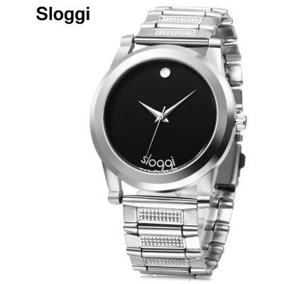 Sloggi Unisex Quartz Fashion Watch