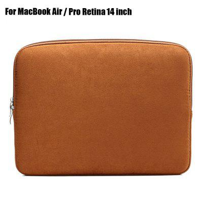 14 inch Laptop Sleeve Pouch for MacBook Air / Pro Retina