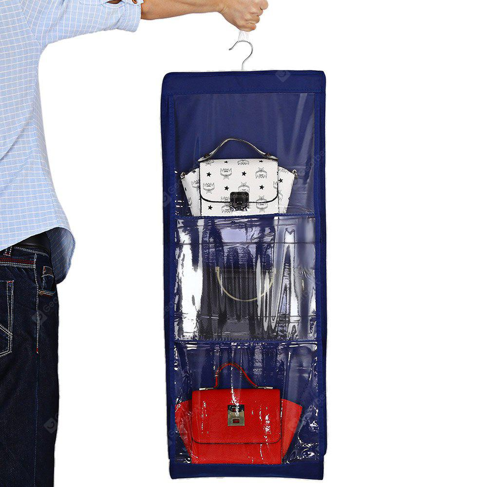 6 Pockets Hanging Storage Bag