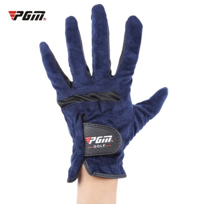 PGM Male Left Hand Soft Breathable Micro Fiber Golf Glove