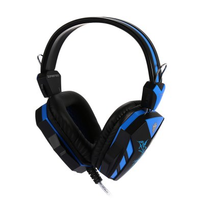 COSONIC CD - 618 Stereo Gaming Shining Headphone