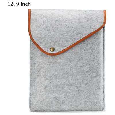 Soft Felt Sleeve Bag Case Notebook Cover for iPad Pro 12.9 inch
