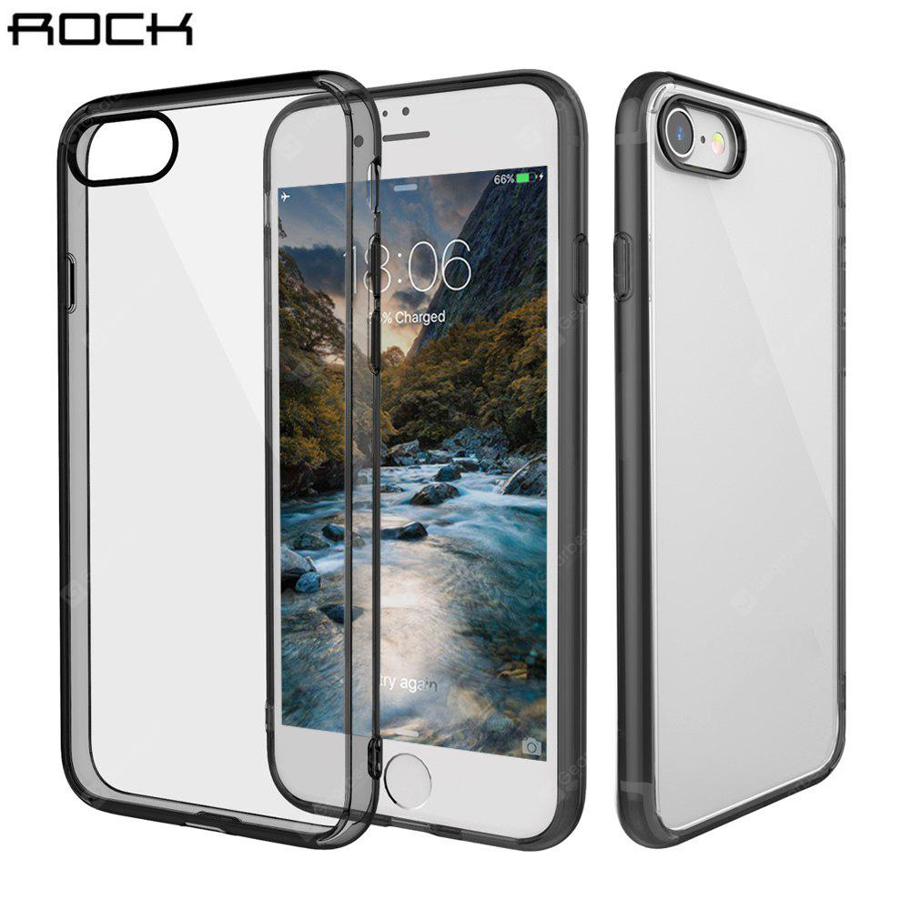 ROCK Pure Series PC Back Cover for iPhone 7