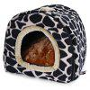 Multifunctional Pet House Nest for Small Dog - COLORMIX