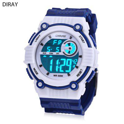 DIRAY DR - 203 Children Digital Sport Watch