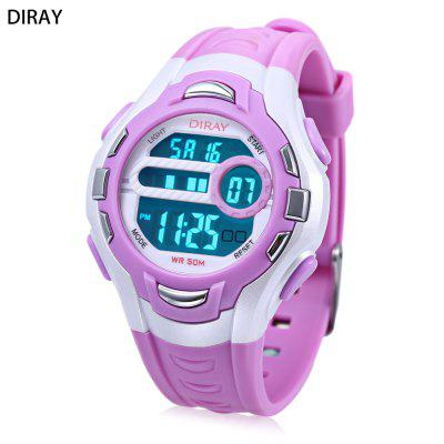 DIRAY DR - 202 Children Digital Sport Watch