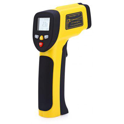 HT - 817 LCD Display Infrared Thermometer