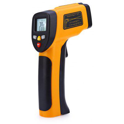 HT - 816 LCD Display Infrared Thermometer