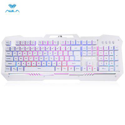 AULA Optical Keyboard with Backlight