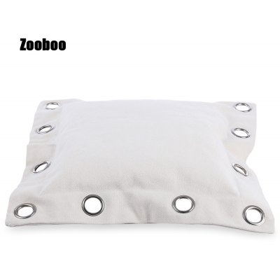 Zooboo Sandbag Sangle de poinçonnage murale Sac de boxe