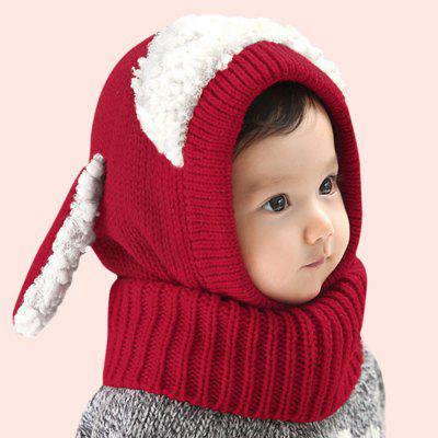 Children Adorable Animal Patchwork Hooded CowlBoys Clothing Accessories<br>Children Adorable Animal Patchwork Hooded Cowl<br><br>Gender: Unisex<br>Hat Height?cm ): 21<br>Hat Width?cm ): 21<br>Item Type: Baby Hat<br>Material: Acrylic / Wool<br>Package Contents: 1 x Hat<br>Package size (L x W x H): 27.00 x 24.00 x 3.00 cm / 10.63 x 9.45 x 1.18 inches<br>Package weight: 0.1460 kg<br>Pattern: Animal<br>Product size (L x W x H): 26.00 x 23.00 x 2.00 cm / 10.24 x 9.06 x 0.79 inches<br>Product weight: 0.1350 kg<br>Scarf Size ( cm ): 20<br>Season: Winter<br>Strap Type: Fitted