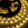 5M 300 LED SMD 3528 Luz de tira flexible - BLANCO CáLIDO