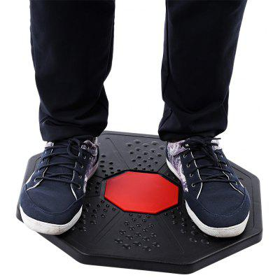 Fitness Exercise Yoga Sport Training Wobble Balance Board