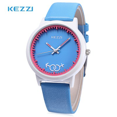 KEZZI K - 1515 Children Quartz Watch