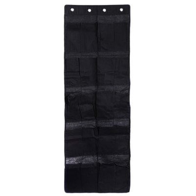 20 Pockets Non-woven Hanging Storage Bag