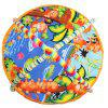 Buy Baby Soft Cartoon Animal Play Mat Gym Blanket COLORMIX