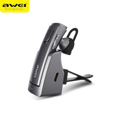 AWEI A833BL Bluetooth V4.1 Business Earphones Headphones