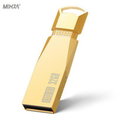 MIXZA CMD - U3 USB 2.0 Flash Drive