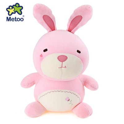 Metoo Animal Plush Doll Toy Christmas Gift