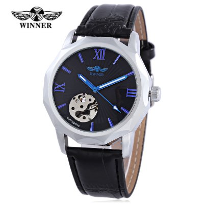 WINNER F1205313 Male Auto Mechanical Watch