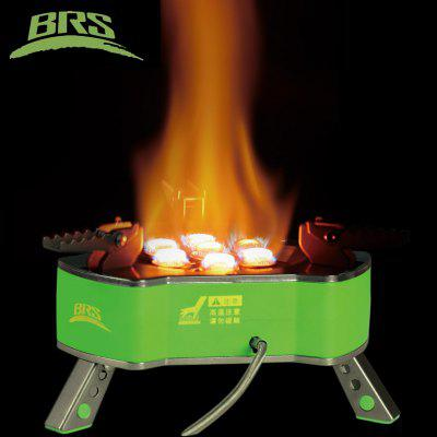 BRS Outdoor Butane Gas-powered Stove