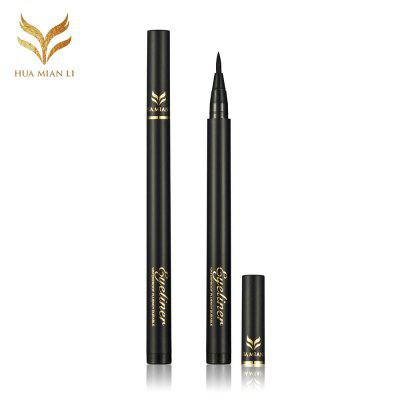 HUAMIANLI Waterproof Long Lasting Natural Liquid Eyeliner