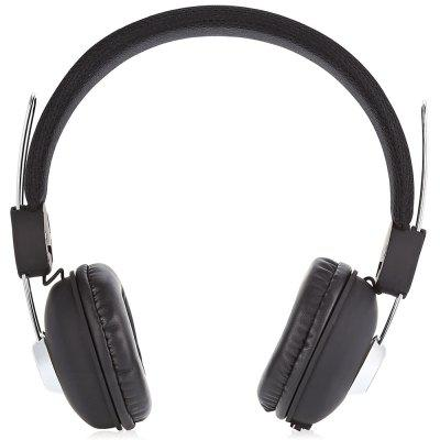 JKR 110 3.5MM Plug Wired HiFi Stereo Music Sound Canceling Headphones
