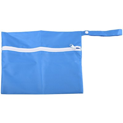 Baby Dirty Cloth Waterproof Travel Storage Bag