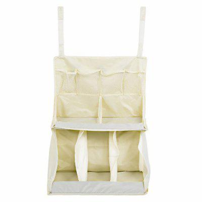 Multifunctional Water Resistant  Infant Baby Bed Hanging Bag