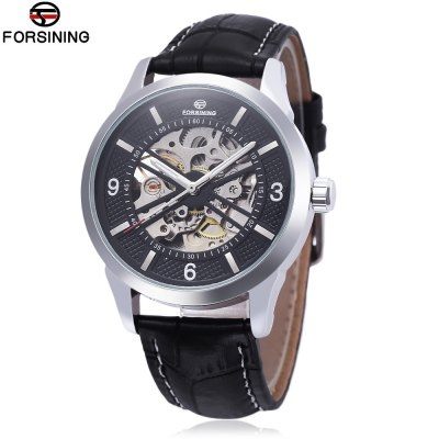 Forsining F1205311 Men Auto Mechanical Watch