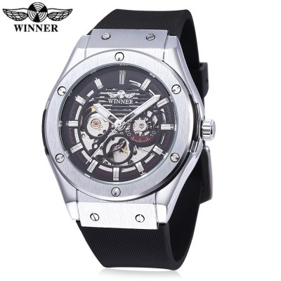 WINNER W2016060202 Male Auto Mechanical Watch