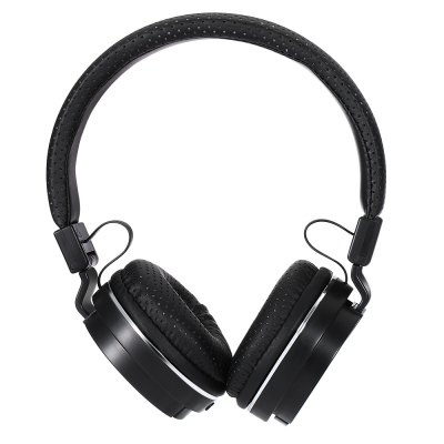 JKR 109 3.5MM Plug Wired HiFi Stereo Music Headphones Headset
